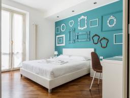 Квартира в центре Милана, Ломбардия, Италия