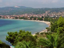 Апартаменты в Греции, Халкидики, Ситония, Никити