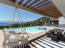 Вилла на острове Крит, Греция