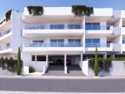 Апартаменты в Пейя, Кипр - Pegeia Hills Apartments