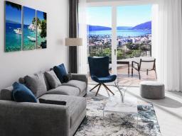 Residence Panorama Tivat