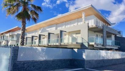 Апартаменты в ЖК «Ле Дюны», Силви-Марина, Абруццо