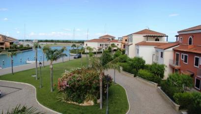 Marinagri - роскошный курорт в Базиликата