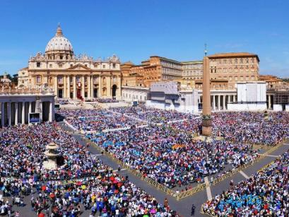 Jubilee Year in Rome