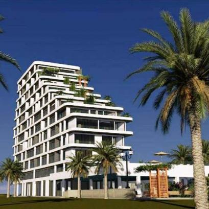 Гостиничный комплекс Gonio Seaside